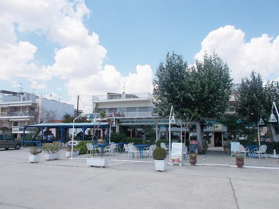 Μαρίνα Restaurant