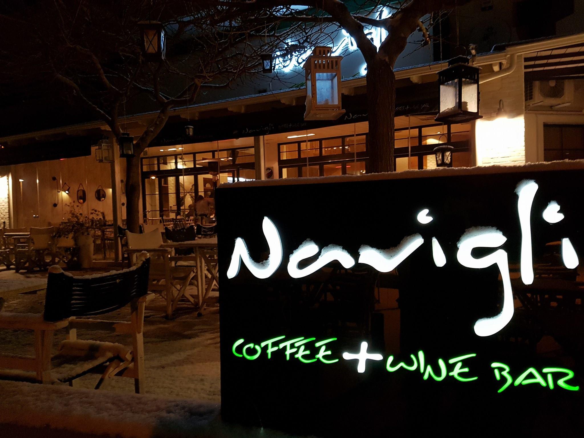 Navigli Coffee+Wine Bar