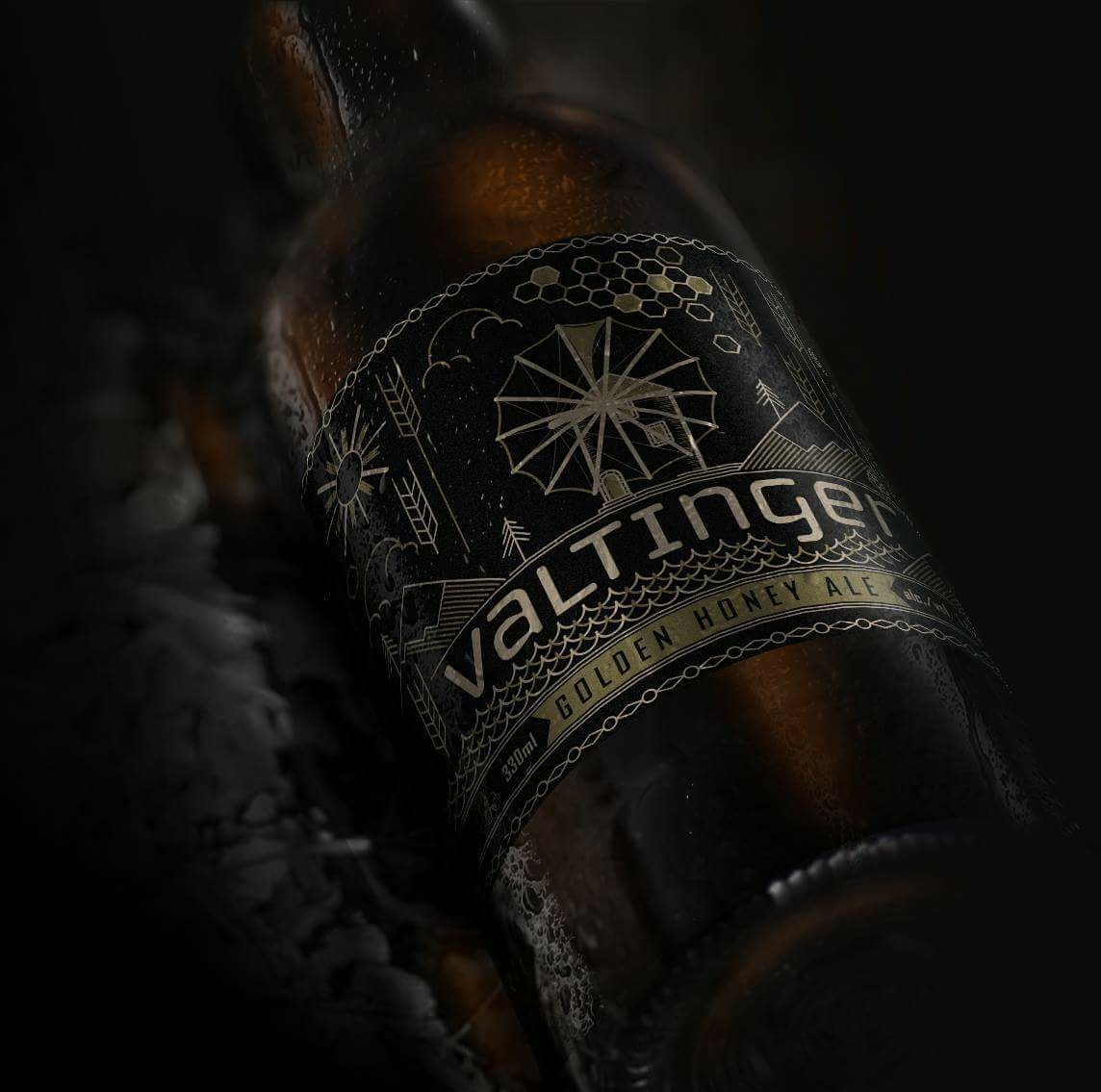 Valtinger Beer
