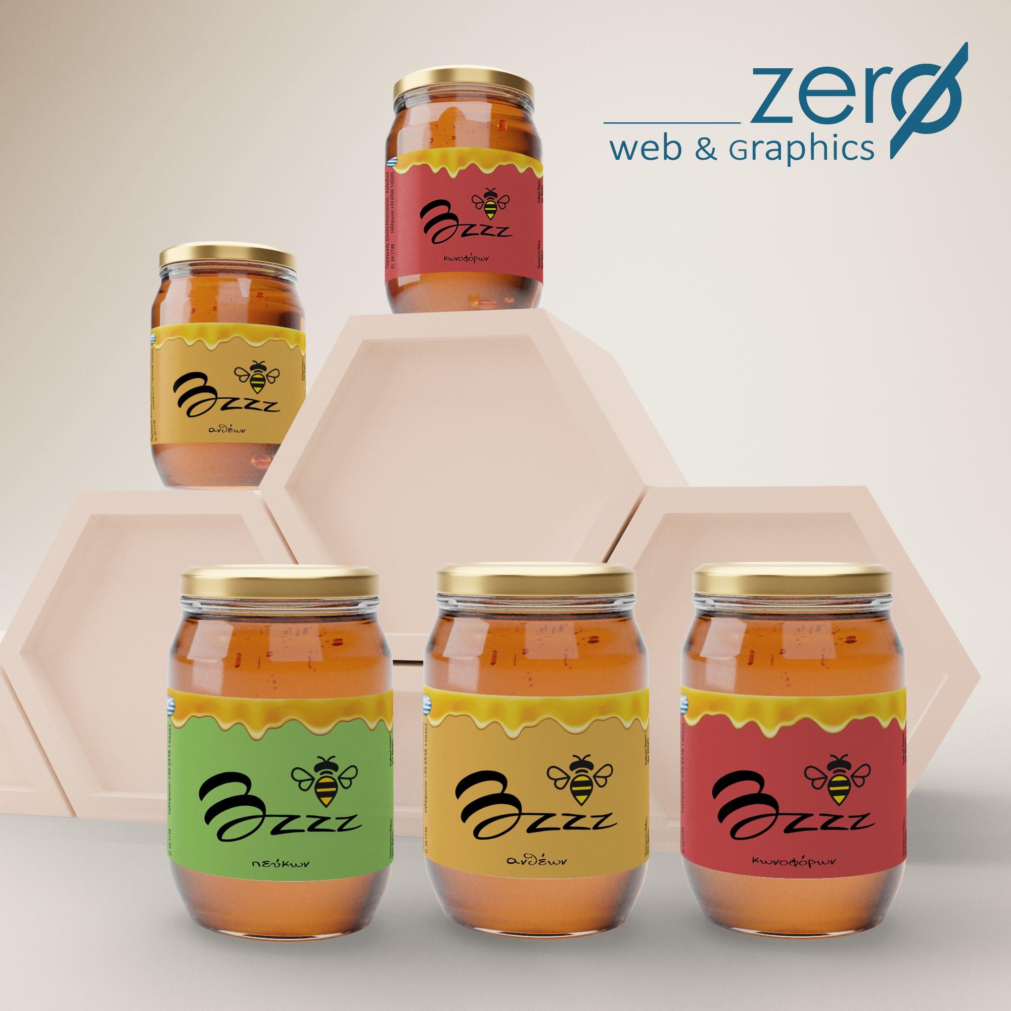 Μέλι bzzz…