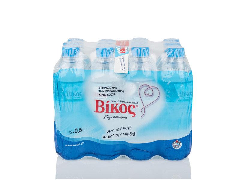 Εβώρα water delivery